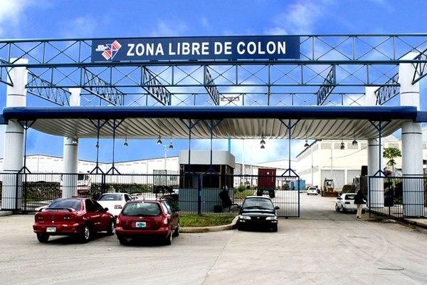 zona libre colon
