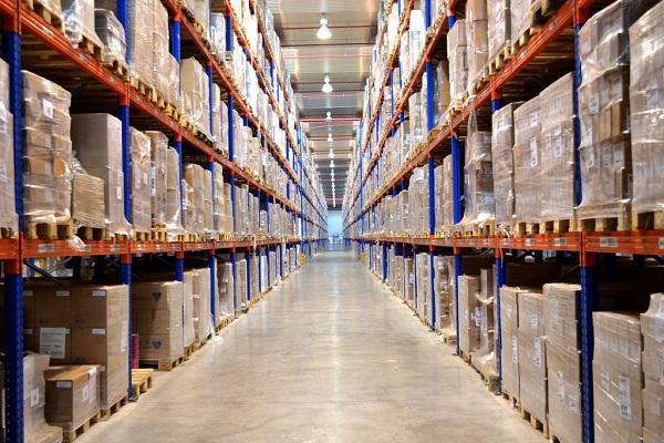 Actividades de externalización logística aumentan en España