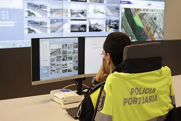 Autoridad Portuaria de Huelva abre convocatoria para proyecto de seguridad perimetral