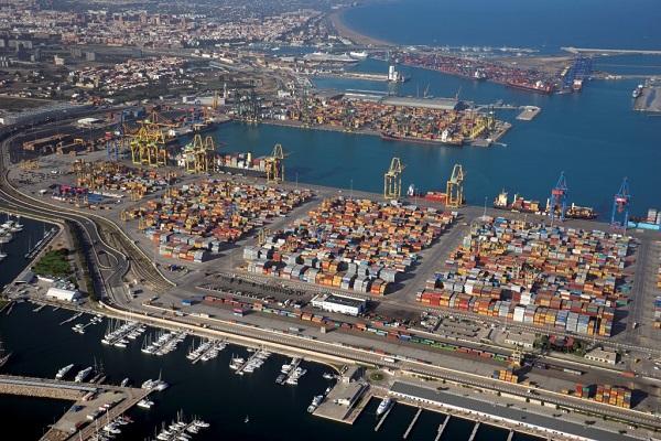 Autoridad Portuaria de Valencia dará comienzo al Plan de Desarrollo Intermodal