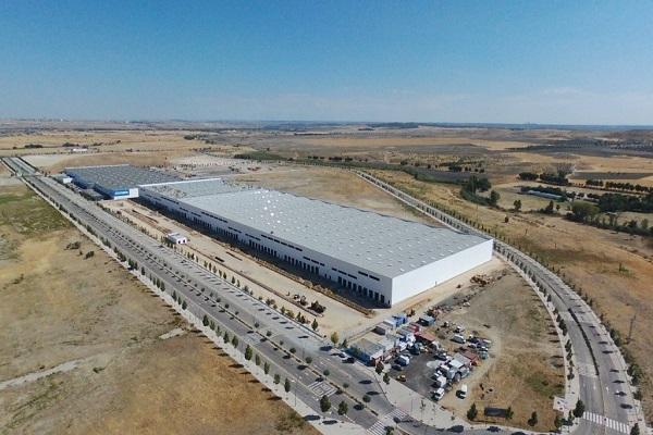 Contratación de espacios logísticos supera el millón de metros cuadrados hasta julio