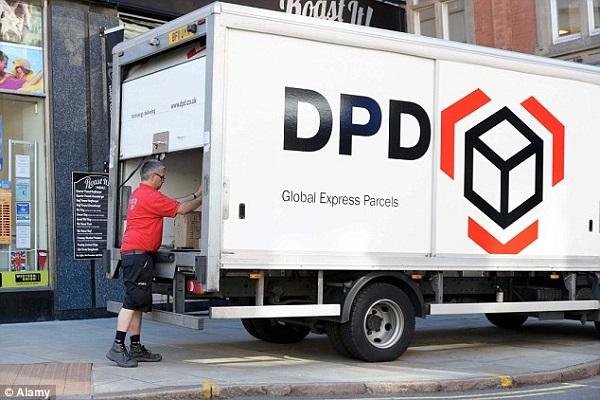 Operador DPD desarrolla buzón inteligente para repartos ecommerce