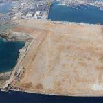 Puerto de Algeciras permitirá que TTIA utilice los terrenos Isla Verde Exterior