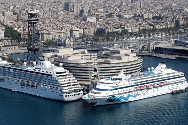 Puerto de Barcelona evalúa el cumplimiento de sus objetivos de desarrollo sostenible