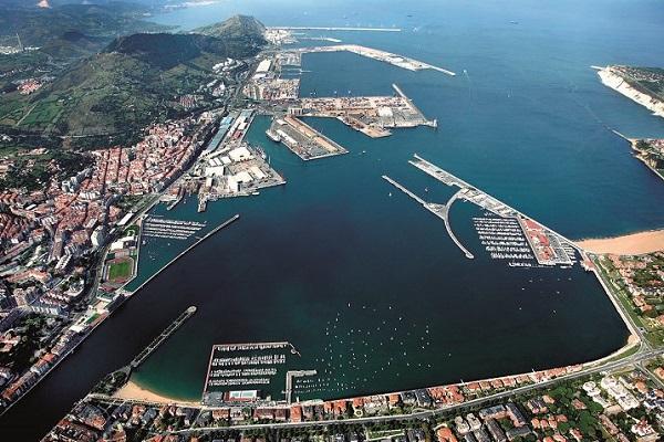 Puerto de Bilbao incrementa un 13% cifra de pasajeros en primer semestre