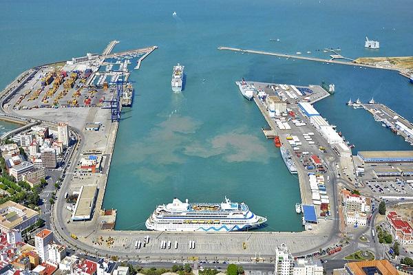 Puerto de Cádiz prevé registrar nuevo récord en recibir cruceros en 2018