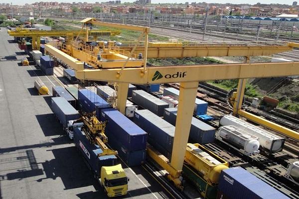 Puerto de Cádiz quiere administrar terminal ferroviaria de Jerez de la Frontera