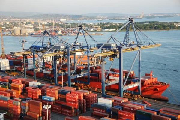 Puerto de Cartagena aumenta 26% tráfico de graneles sólidos en primer semestre
