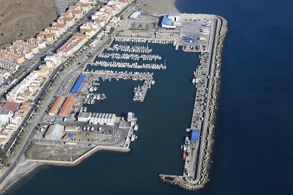 Puerto de La Caleta instalará nueva área de transporte para sector pesquero