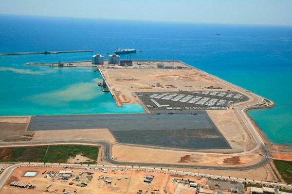 Puerto de Sagunto adjudica construcción de nuevo centro de inspección fronteriza