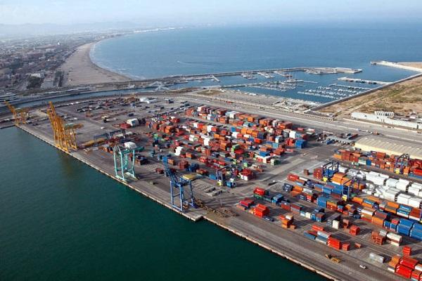 Puerto de Valencia adjudica a TRN Taryet su Plan de Desarrollo Intermodal