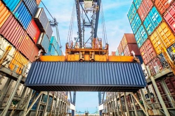Puerto de Valencia aumenta 5,4% el tráfico de contenedores en julio