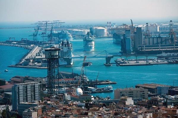 Puertos españoles baten nuevo récord en transporte de mercancías en junio