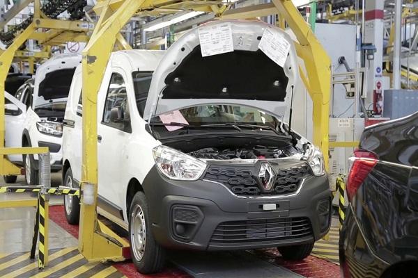 Sector de vehículos comerciales español aumenta su actividad un 204% en julio