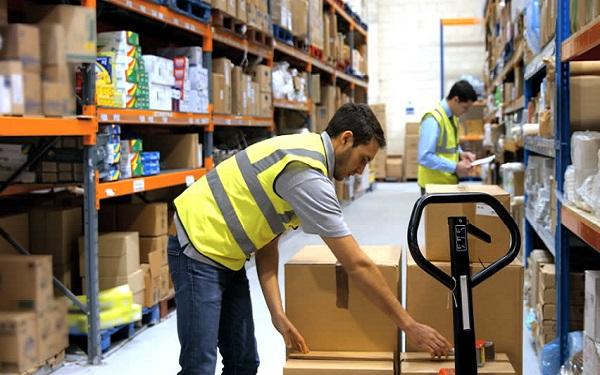 Sector del transporte y la logística sobrepasa los 910.000 afiliados en julio