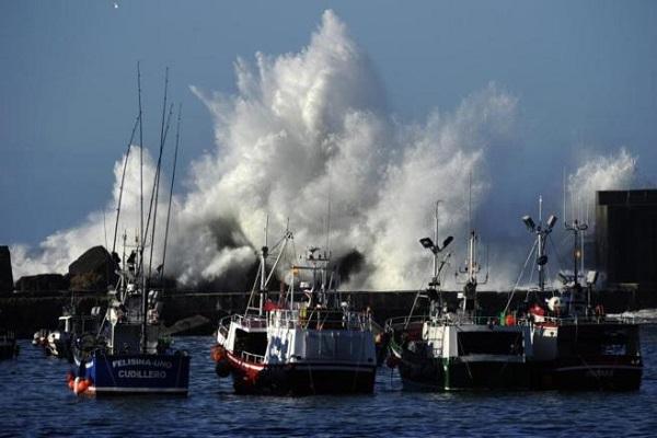 Sistema de predicción meteorológica Samoa se desarrollará en puertos españoles