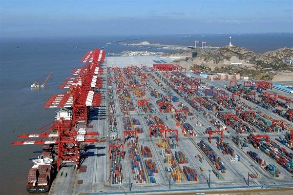 Terminales portuarias mundiales se utilizarán como media un 80% en 2022