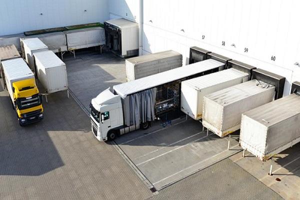 Transporte de mercancías por carretera establece nuevo convenio colectivo en Soria