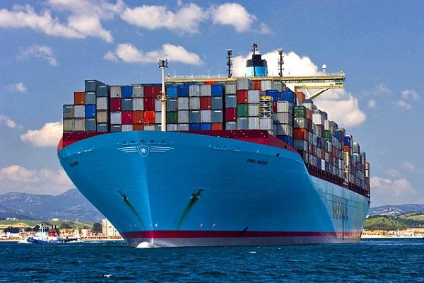 Volumen de mercancías marítimas desde Asia hacia Europa crecerán en segundo semestre