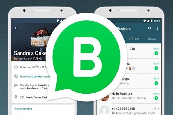 WhatsApp se presenta como un canal de comunicación para las empresas
