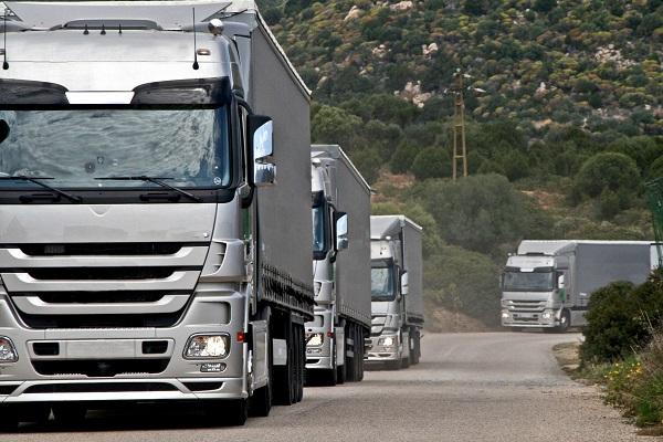 'Where's My Trailer' es la nueva solución para monitorizar flotas de camiones