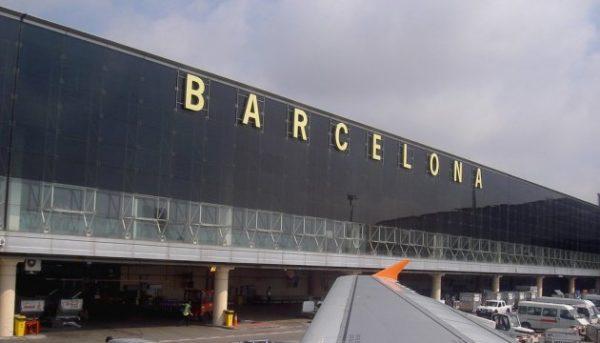 aeropuerto del Prat Barcelona