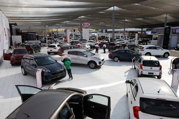 autos latinoamerica