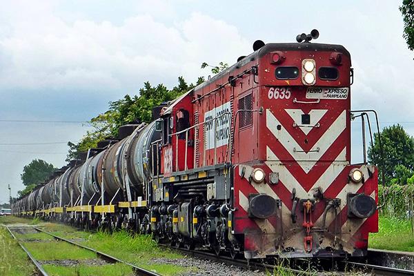 ferrocarril argentina