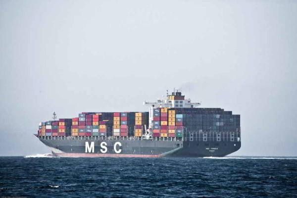transporte maritimo mexico
