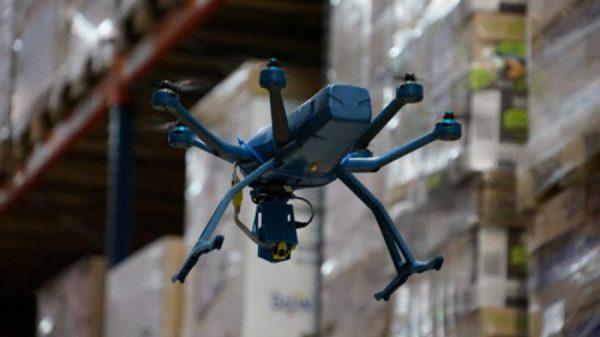 Air Drone Logistics