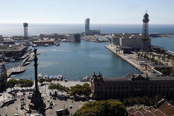 Autoridad Portuaria de Barcelona se agrega a nuevo plan contra calentamiento global