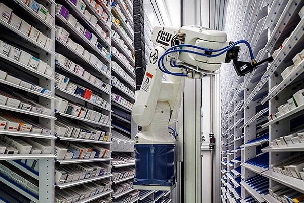 Cadena de suministro farmacéutica se enfrenta a renovación de líneas de producción