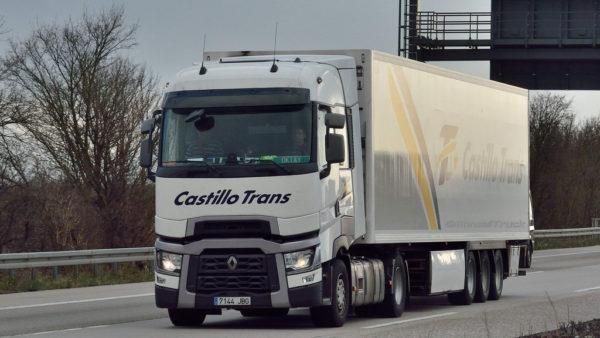 Castillo Trans