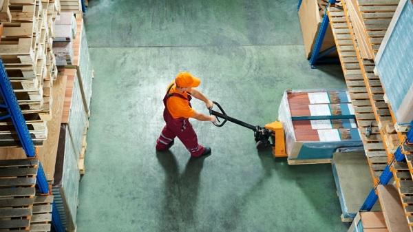 Empleo logístico y de transporte crecerá 8% en último trimestre del año