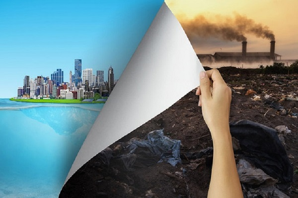 Factores que condicionarán el futuro del sistema energético europeo