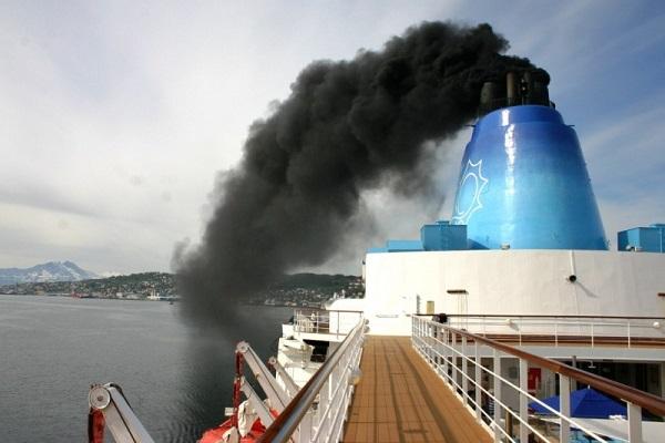 Nuevo manual para facilitar cumplimiento de límites de azufre en industria marítima