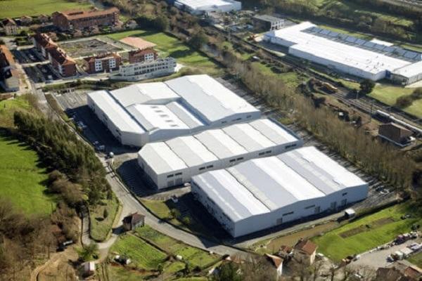 País Vasco invertirá 4,6 millones de euros en renovar sus polígonos industriales