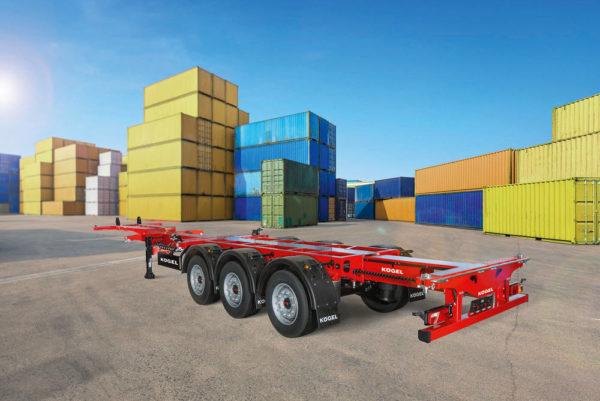 Port 45 Triplex