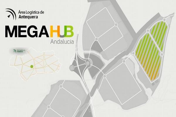Puerto Seco de Antequera comenzará las obras a principios de 2019