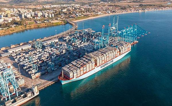 Puerto de Algeciras manipula 71 millones de toneladas hasta agosto