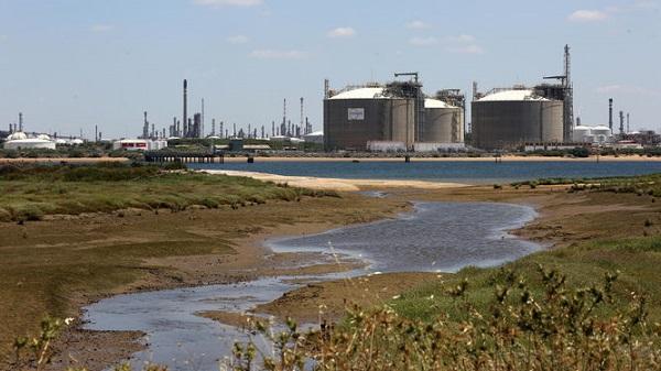 Puerto de Huelva adaptará planta de Enagás a suministro de GNL