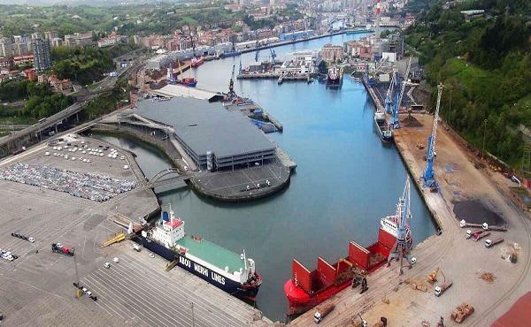 Puerto de Pasajes hará un estudio para mejorar la navegabilidad