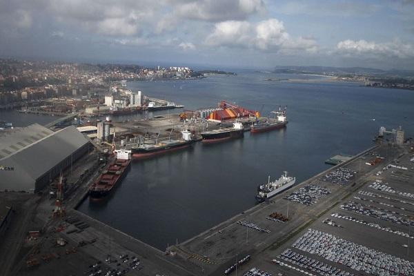 Puerto de Santander modificará la estructura del muelle Raos 3