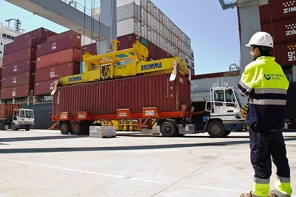 Puerto de Tarragona recibe 16 ofertas para construir edificio de estibadores