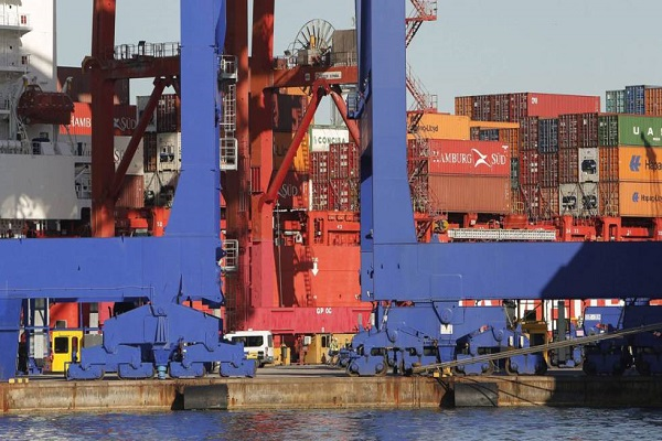 Puerto de Valencia manipula 49.588.169 toneladas de mercancías en julio