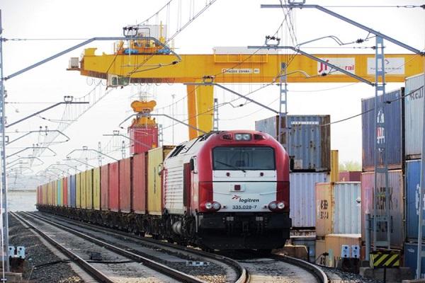 Puerto de Valencia quiere optimizar las conexiones ferroviarias de Sagunto