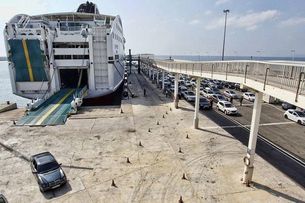Puertos españoles superan los 1.120.000 embarques en la OPE hasta agosto