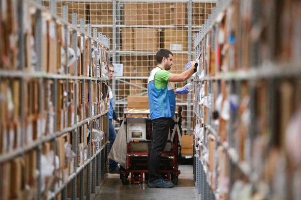 Sector logístico y de transporte aumentarán el empleo en septiembre y octubre