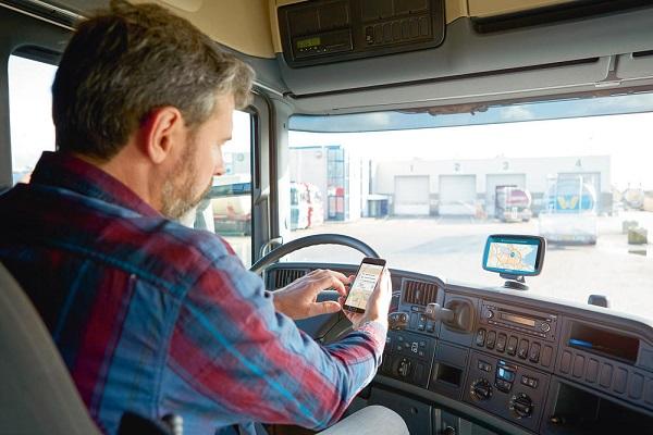 TomTom y DKV desarrollarán dos aplicaciones para ahorrar combustible