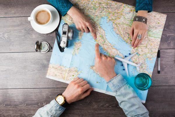 Travel Trends